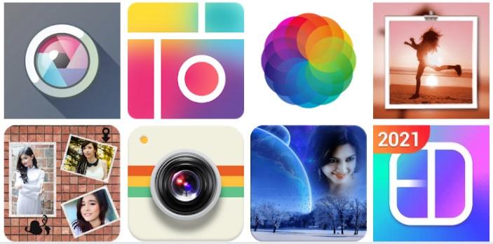 Aplikasi Bingkai Foto Kekinian Untuk Android