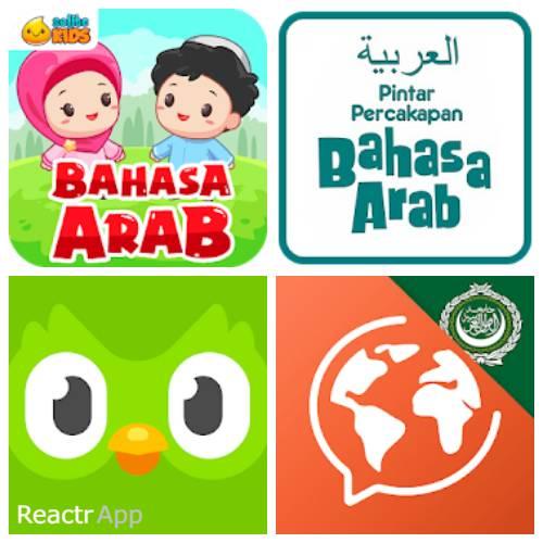 aplikasi belajar bahasa arab terbaik