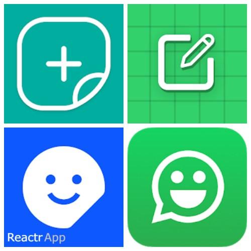 aplikasi pembuat stiker whatsapp terbaik