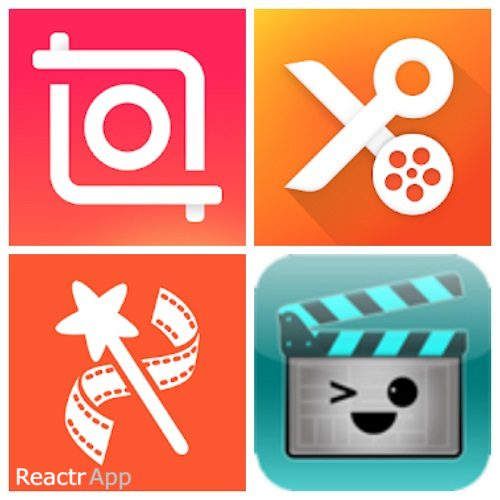 aplikasi edit video tanpa watermark gratis