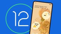 Update Android 12 Beta